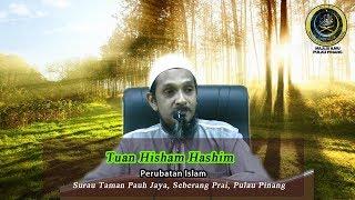 vuclip PERUBATAN ISLAM- TUAN HISHAM HASHIM