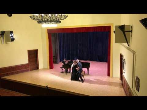 Mozart - Così fan tutte Act II Scene II: Passeggiamo anche noi...Il core vi dono