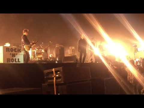 LIAM GALLAGHER - Rock N Roll Star (Live in JAKARTA)