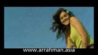 Nazrein Milaana - Jaane Tu Ya Jaane Na Promo