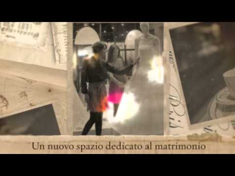 Tempo di Saldi a Molfetta Outlet - YouTube