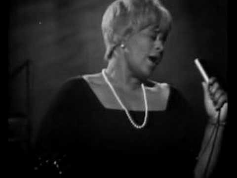 Misty (live) - Ella Fitzgerald