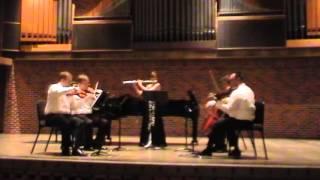 Antonio Vivaldi - Flute Concerto in G Major Op. 10 No. 4