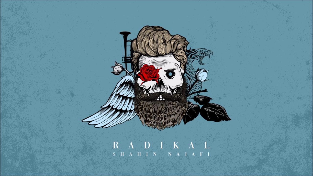 shahin-najafi-aram-album-radikal-shahin-najafi