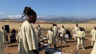 """Kanye West Sunday Service """"Say You Will"""""""