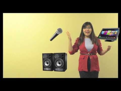 [The Next Big Idea 2014] MIC Karaoke Business Pitch