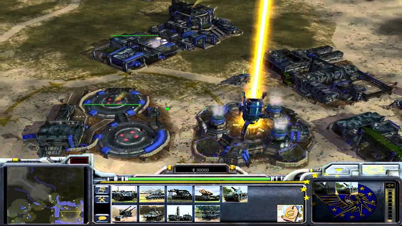 Command and conquer zero hour key generator