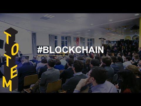 La tokenisation de l'economie | Totem Blockchain