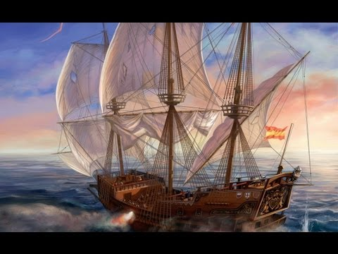 Sea Dogs - Genialny RPG, bitwa morska i nostalgia #01