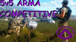 |Project Argo| FREE ARMA 3 Game!?!?- Project Argo Gameplay