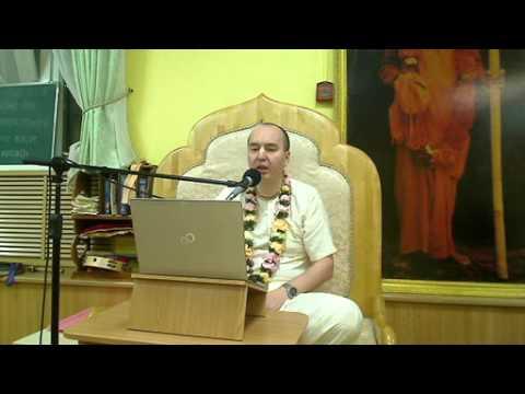 Шримад Бхагаватам 3.32.08 - Юга Аватара прабху
