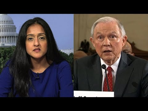 Former DOJ Civil Rights Head: Jeff Sessions Is Implementing an Anti-Civil Rights Agenda