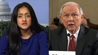 Former DOJ Civil Rights Head: Jeff Sessions Is Implementing an Anti-Civil Rights Agenda Free HD Video