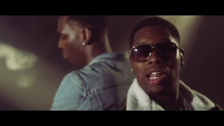 """Mista Cain Ft. Young Dolph """"Running Man"""" (DGB Exclusive - Music Video)"""