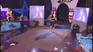 Azeri Star - Gunel Meherremova