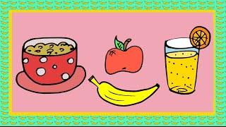 Deutsch lernen: Essen und Getränke bestellen