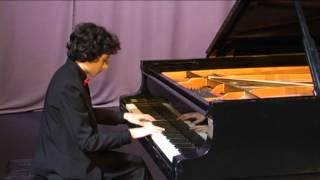 Nikolay Dimitrov - piano (Ruse, Bulgaria) - Frederic Chopin - Impromptu No1, op.29