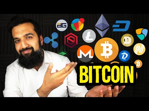 Bitcoin Trading in Pakistan Kaiseh Karteh Hain? Financial Education Video