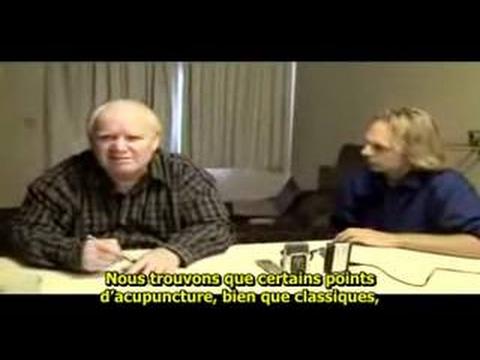 FR Interview du Dr Pete Peterson 2 de 3 (2017) VOST