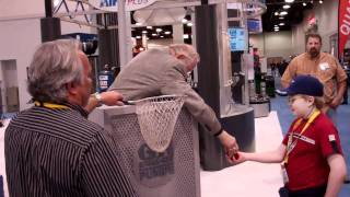 Video still for Magic Tricks at Gorman-Rupp Pumps