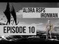 [Alora RSPS] Iron Man - Ep. 10 - Skilling + slayer