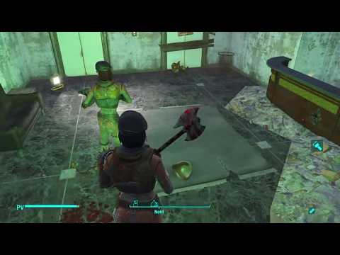 [FR] One World Two Girls 2 S3 ! FALLOUT 4