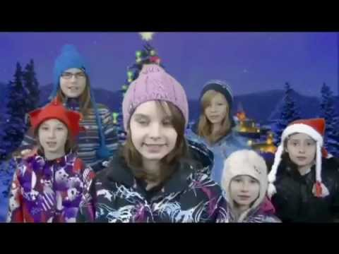 Ilona Mitrecey - Noël que du bonheur ! seb edit 24-12-2012