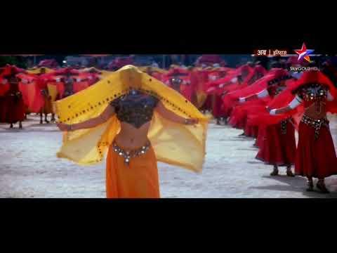 Achko Machko   Itihaas Movie   Ajay Devgn   Twinkle Khanna   HDTV Song 1080p