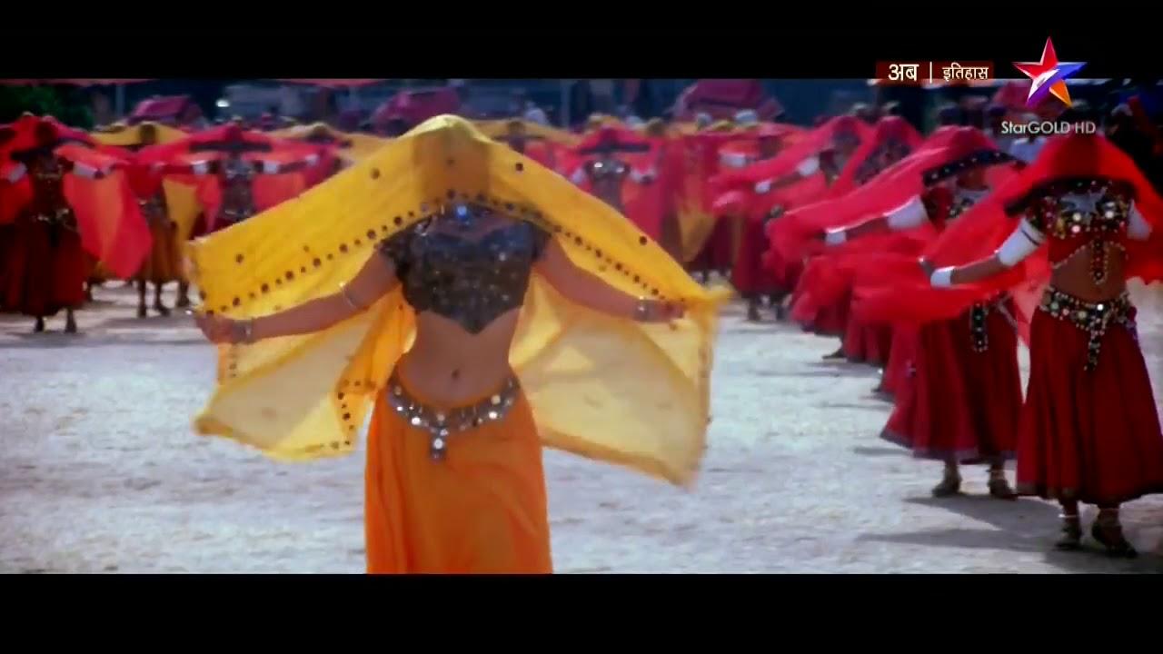 Download Achko Machko   Itihaas Movie   Ajay Devgn   Twinkle Khanna   HDTV Song 1080p
