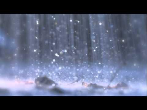 Thank You For The Rain - Justin Thomas