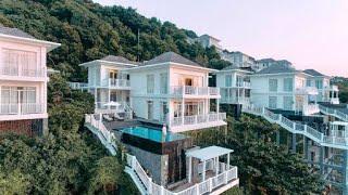 Inside the 3 MILLION DOLLARS Village at Phu Quoc Island | Viet Nam Luxury Resorts