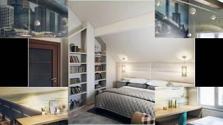 видео Эко дизайн интерьеров современного загородного дома