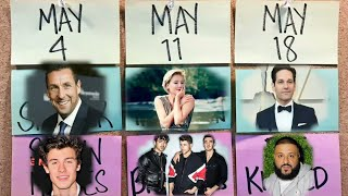 Paul Rudd and Emma Thompson Are SNL's Final Season Hosts | SNL | Paul Rudd, Emma Thompson | BFN