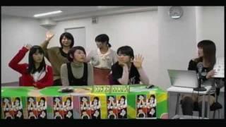 2011年12月26日(月)19:00-20:00ニコニコ生放送 ht...