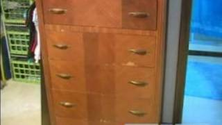 How To Build A Chest Of Drawers : How To Design & Build A Chest Of Drawers