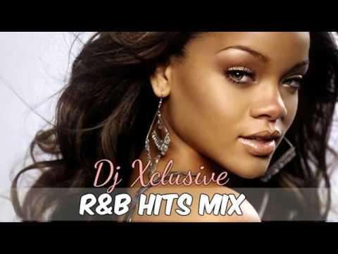 Rihanna, Beyonce, Keri Hilson, Usher, Chris Brown, Trey Songz, R. Kelly- RnB 2006-201