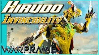 Video HIRUDO - Invincibility Trick [Warframe] download MP3, 3GP, MP4, WEBM, AVI, FLV November 2017