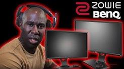 BenQ ZOWIE XL2430 144 Hz e-Sports Monitor Review