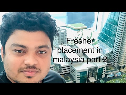 Part 75 - fresher placement in merchant Navy malaysia