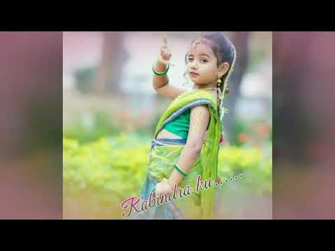 Bhulei mo mona (new odia ringtone song) 2018 i love you sanju..