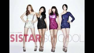 Sistar - So Cool mp3 download