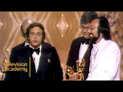 THE MARY TYLER MOORE SHOW Wins Outstanding Comedy | Emmys Archive (1975)