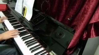 Download lagu [Kuroshitsuji 2 op] The Gazette-Shiver Piano Cover (Full Version)