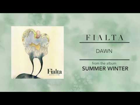 a description of spring in fialta opening line