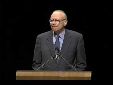 Landon Lecture | Lee Hamilton