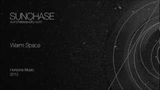 Sunchase - Warm Space (Horizons Music, 2012)