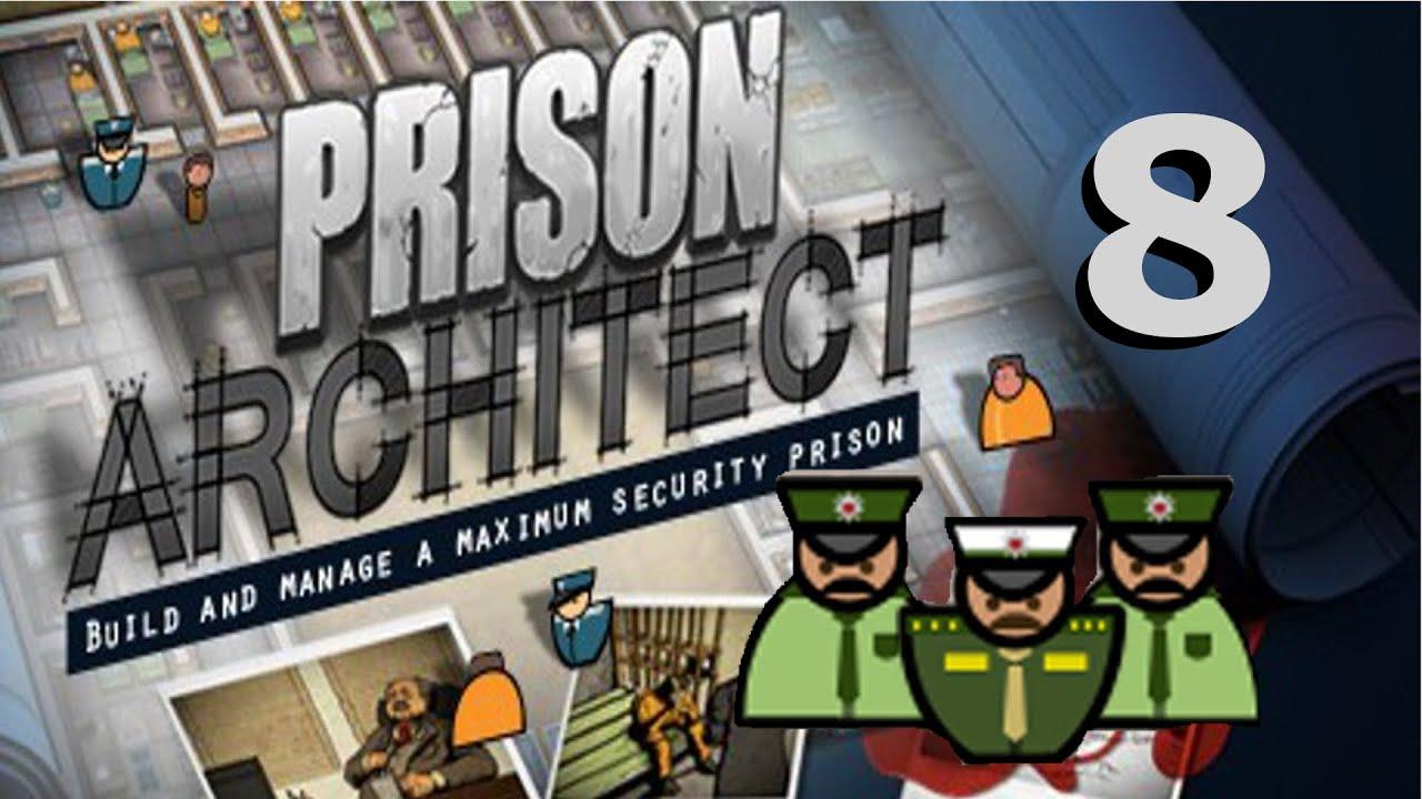 Prison Deutsch