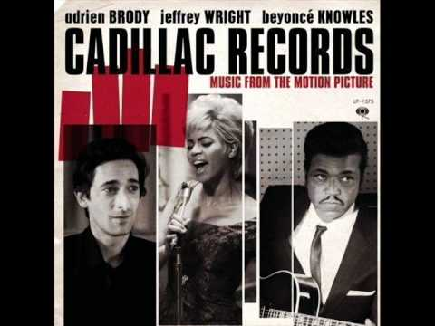 Cadillac Records soundtrack - Smokestack Lightnin.