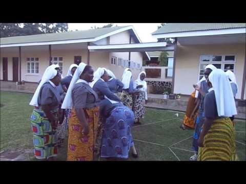 TEAMLEADERSHIP WORKSHOP- TANZANIA 1 (POLISINGISI)