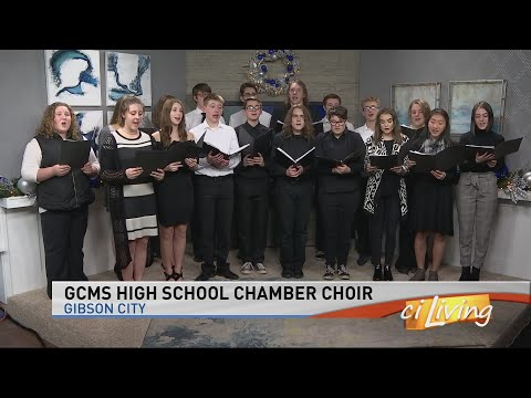 GCMS High School Chamber Choir